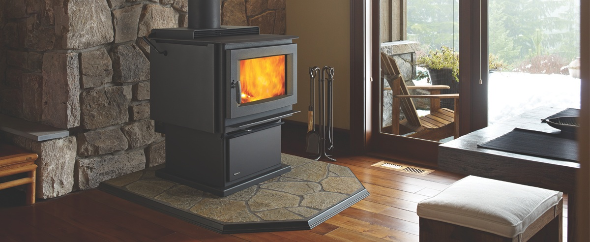 Wood Burning Stove Roswell