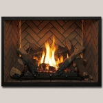 Clean Fire Gas Fireplace