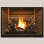 864 TRV Clean GSR2 Gas Fireplace