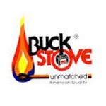 BuckStove fireplaces
