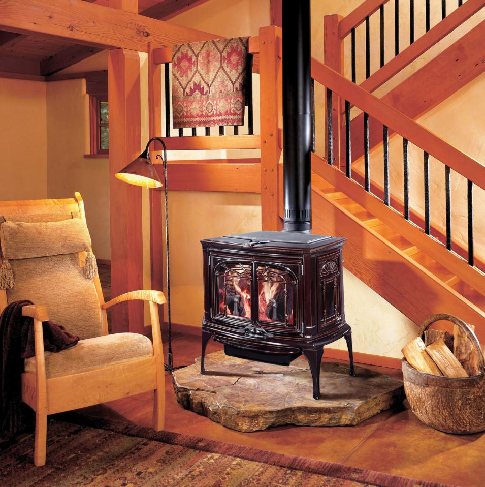 Rustic Design Ideas: Pictures Of Rustic Fireplaces