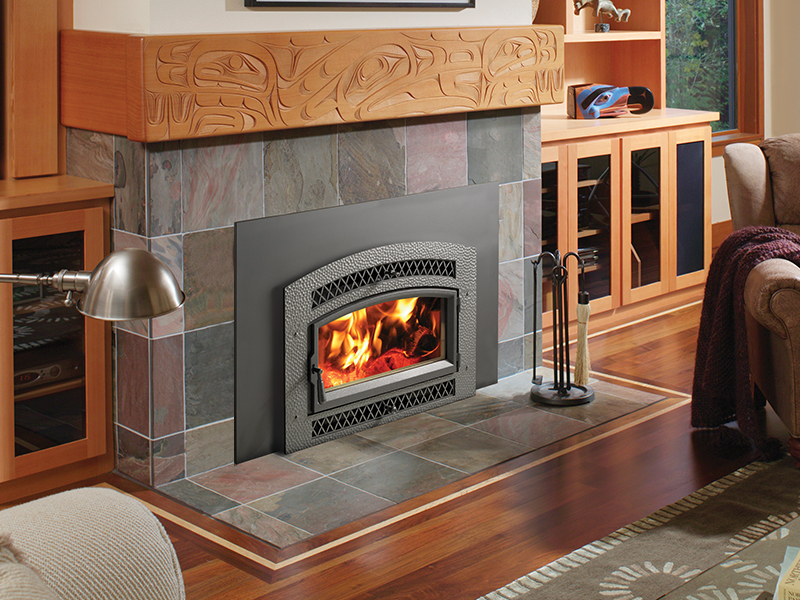 wood fireplace awesome benefits insert stove house inserts small of