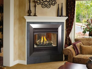 Atlanta's Largest Gas Fireplace Selection