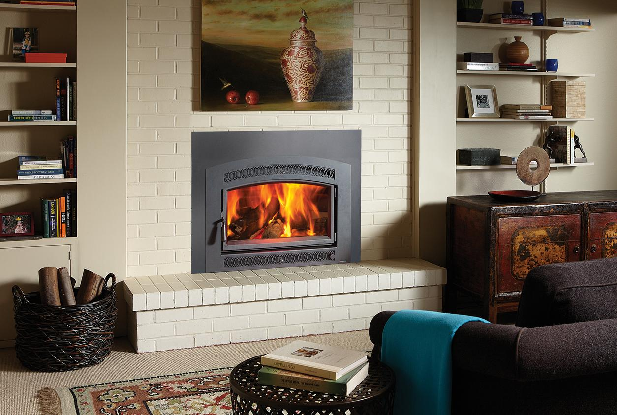 Traditional Fireplace Ideas | The Fireplace Place