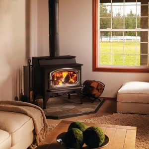 Cape Cod Wood Stove The Fireplace Place