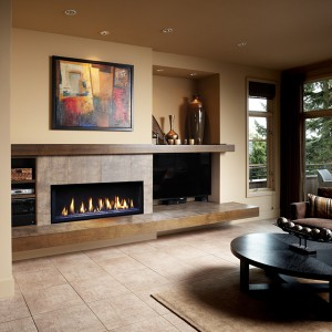 4415 gas fireplace