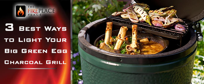 Exceptional 3 Best Ways To Light Your Big Green Egg Charcoal Grill U2013 Atlanta Photo Gallery