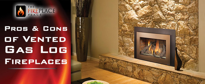 Pros And Cons Of Vented Gas Logs Fireplaces