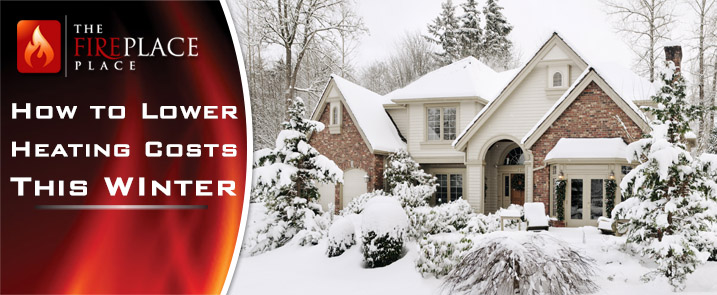 How to Lower Heating Costs This Winter