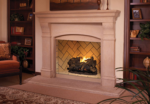 564 Diamond Fyre Gsr2 Gas Fireplace The Fireplace Place