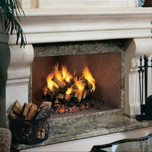 Superior Wood Burning Firebox WRT4500