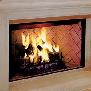 Superior Wood Burning Firebox WRT-WCT3000