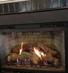 How To Clean The Glass On A Gas Fireplace The Fireplace Place