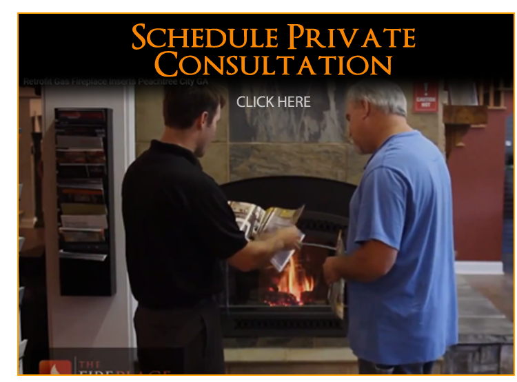 The Fireplace Place - Fireplaces, Stoves, Grills and Inserts