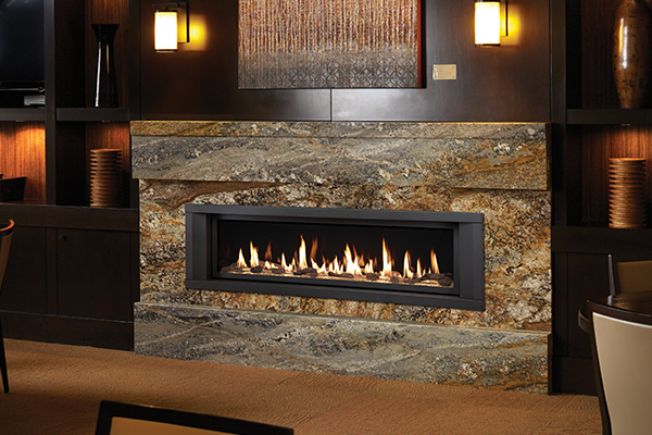 gas fireplace 1