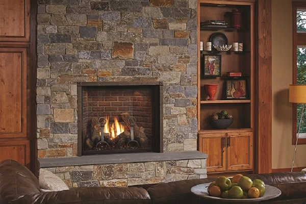 Gas Fireplaces The Fireplace Place
