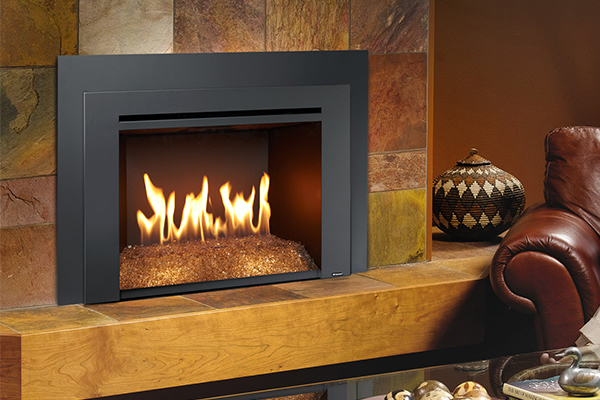 Gas Inserts The Fireplace Place