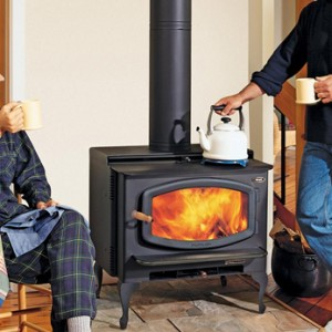 olympic wood stove