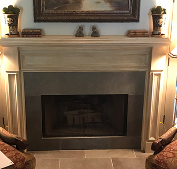 We Work Closely With Clients To Bring The Fireplace Of Their Dreams Life From Cozy Real Wood Fireplaces Modern Gas Our Design Experts Can