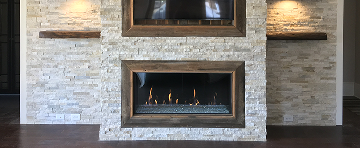 Best Atlanta Fireplace Makeover Ideas
