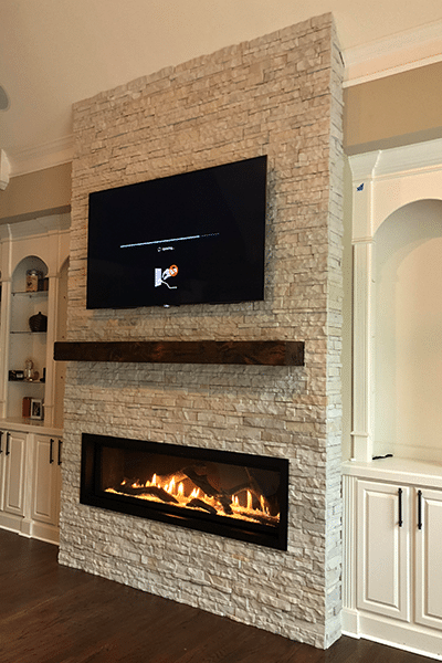 Top 5 Fireplace Trends 2018 The Fireplace Place