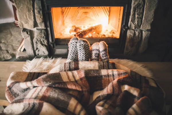 is a gas fireplace worth it